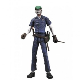 DC Comics Batman New 52 The Joker Action Figure