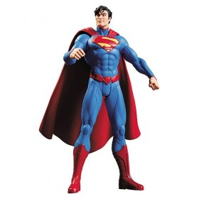 Justice League New 52 Superman Action Figure