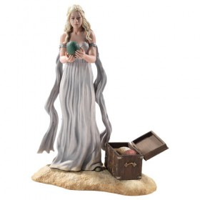 Game of Thrones Daenerys Targaryen Figure