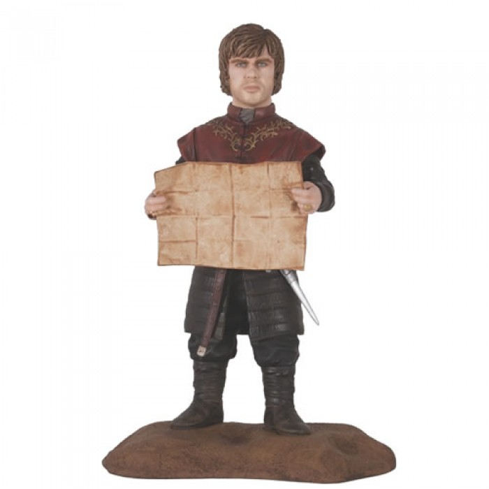 GAME OF THRONES TYRION LANNISTER NEW IN BOX DARK HORSE COMICS HBO SERIES