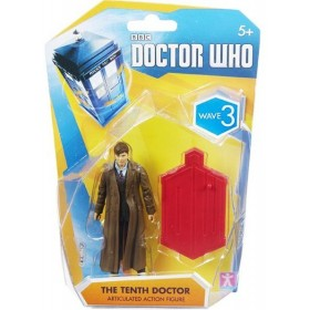 Doctor Who 10th Doctor
