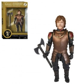 Game of ThronesTyrion Lannister Legacy Collection Action Figure