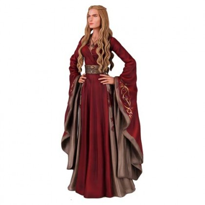 Game of Thrones Cersei Baratheon