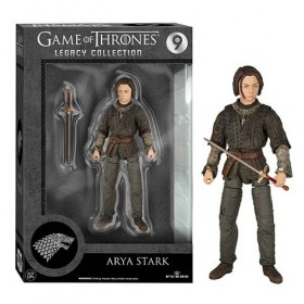 Game of Thrones Arya Stark Legacy Collection Action Figure
