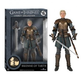 Game of Thrones Brienne of Tarth Legacy Collection Action Figure