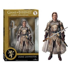 Game of Thrones Jaime Lannister Legacy Collection Action Figure