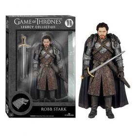 Game of Thrones Robb Stark Legacy Collection Action Figure