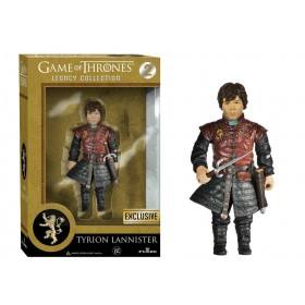 Game of ThronesTyrion Lannister Legacy Collection Action Figure Walgreens Exclusive