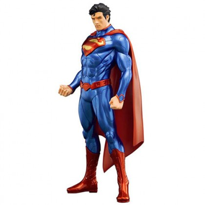 DC Comics Superman New 52 ArtFX Statue
