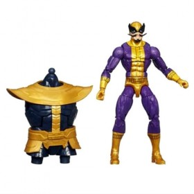 Marvel Legends Avengers Infinite Wave 2: Batroc