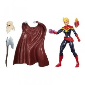 Marvel Legends Avengers Infinite: Captain Marvel