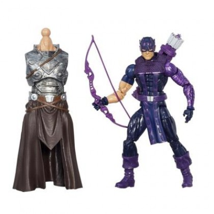 Marvel Legends Avengers Infinite: Hawkeye