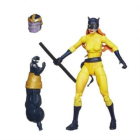 Marvel Legends Avengers Infinite Wave 2: Hellcat