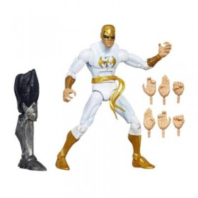 Marvel Legends Avengers Infinite: Iron Fist