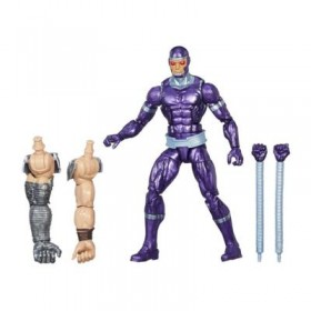 Marvel Legends Avengers Infinite: Machine Man