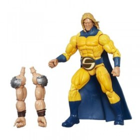Marvel Legends Avengers Infinite: Marvel's Sentry