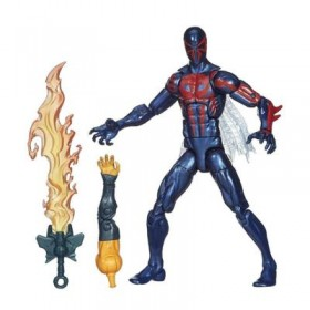 Amazing Spider-Man 2 Marvel Legends Figures Wave 3 - Spider-Man 2099