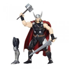 Marvel Legends Avengers Infinite: Thor