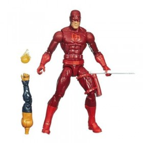 Amazing Spider-Man 2 Marvel Legends Figures Wave 3 - Daredevil