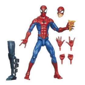 Amazing Spider-Man 2 Marvel Legends Figures Wave 3 - Classic Spider-Man