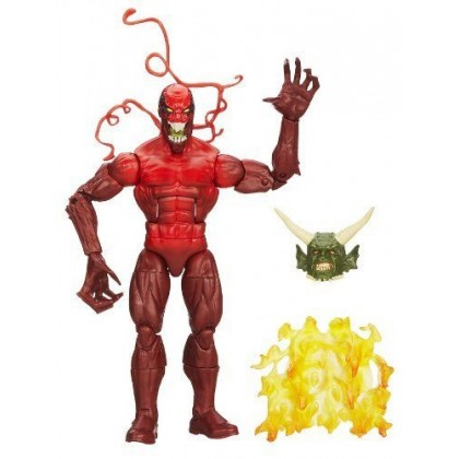 Amazing Spider-Man 2 Marvel Legends Figures Wave 2 SPAWN OF SYMBIOTES Toxin