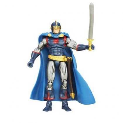Marvel Universe 3.75 Inch Action Figure - Black Knight