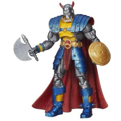 Marvel Infinity Series 3.75 Inch Action Figure - Death's Head