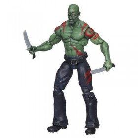 Marvel Infinity Series 3.75 Inch Action Figure - Drax