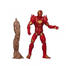 Marvel Guardians of the Galaxy Iron-Man Figure