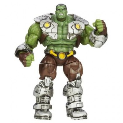 Marvel Infinity Series 3.75 Inch Action Figure - Hulk