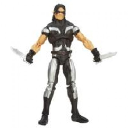 Marvel Universe 3.75 Inch Action Figure - Warpath