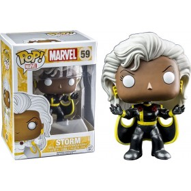 Marvel Storm Pop! Vinyl Exclusive