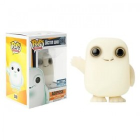 Doctor Who Adipose (GITD) Pop! Vinyl Exclusive