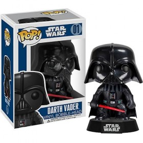 Star Wars Darth Vader Pop! Vinyl