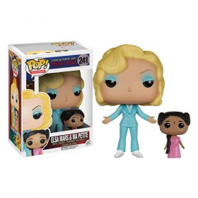 American Horror Story Elsa Mars and Ma Petite Pop! Vinyl