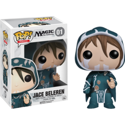 Magic Jace Beleren Pop! Vinyl