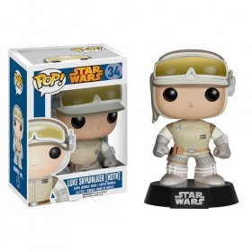 Star Wars Luke Skywalker (Hoth) Pop! Vinyl