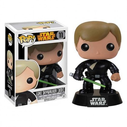 Star Wars Luke Skywalker (Jedi) Pop! Vinyl