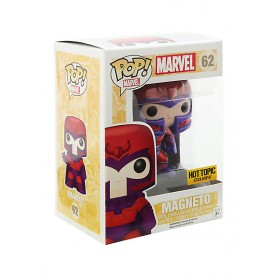 Marvel  Magneto Pop! Vinyl Exclusive