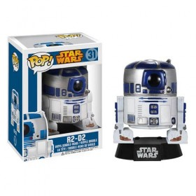 Star Wars R2-D2 Pop! Vinyl