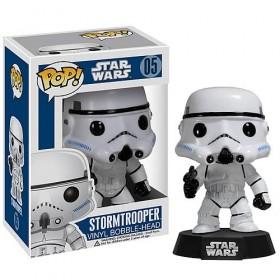 Star Wars Stormtrooper Pop! Vinyl