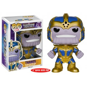 Marvel Guardians of the Galaxy Thanos Pop! Vinyl