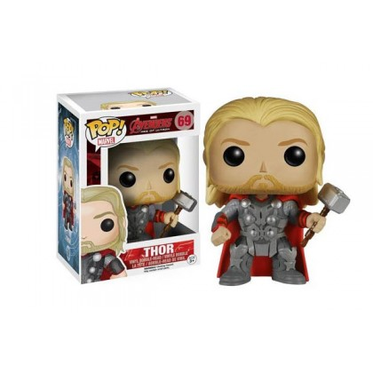 Marvel Avengers Thor Pop! Vinyl