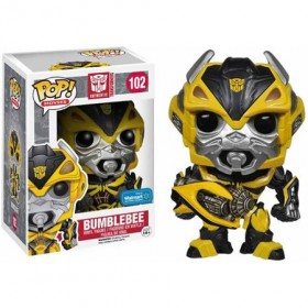 Transformers Bumblebee Pop! Vinyl Exclusive