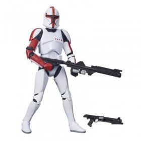 Star Wars The Black Series Clone Trooper Captain