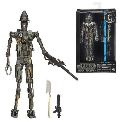 Star Wars The Black Series IG-88