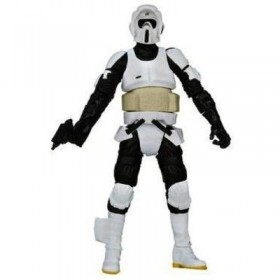 Star Wars The Black Series Biker Scout