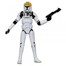Star Wars The Black Series Clone Pilot