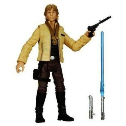 Star Wars The Black Series Luke Skywalker