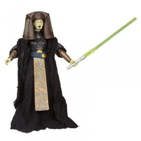 Star Wars The Black Series Luminara Unduli